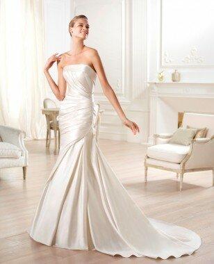 Платье Ocelo от коллекции -Pronovias