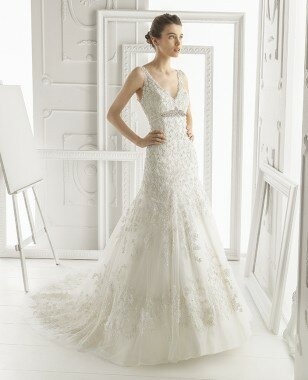 Платье Olivia от коллекции -Aire Barcelona