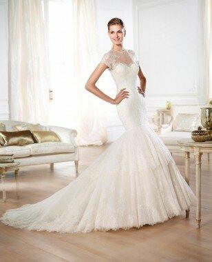Платье Onelia от коллекции -Pronovias