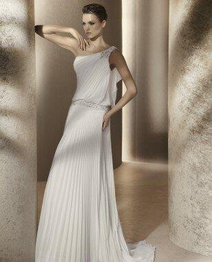 Платье Rapsodia от коллекции -San Patrick