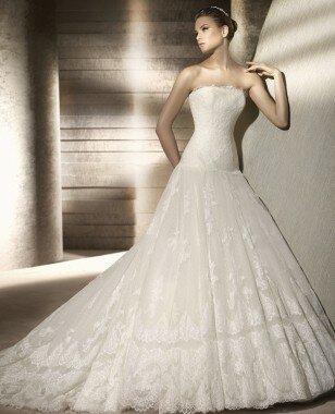 Платье Resina от коллекции -San Patrick