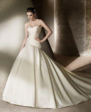 Платье Rodas от коллекции -San Patrick