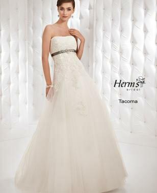 Платье Tacoma от коллекции -Herm's