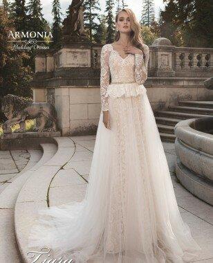 Платье Tiara от коллекции -Armonia