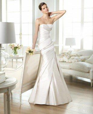 Платье Tigris от коллекции -White One