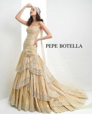 Платье VN-394 от коллекции -Pepe Botella