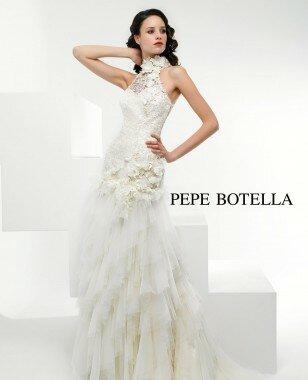 Платье VN-397 от коллекции -Pepe Botella