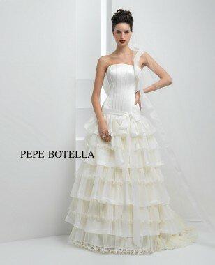 Платье VN-401 от коллекции -Pepe Botella